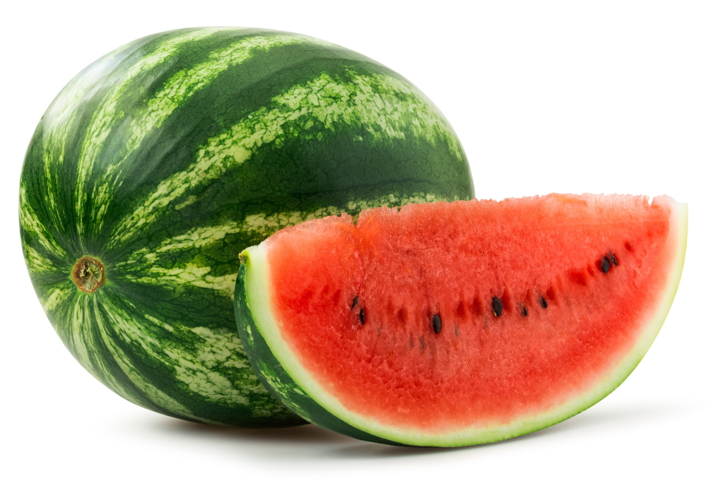 """""""Fertilized with honey"""" doesn't mean watermelon will actually contain any of the sweetener."""