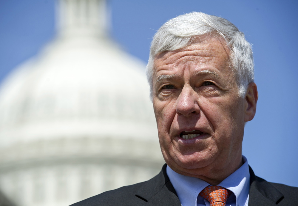 "The Democratic candidate in the Maine governor's race, Mike Michaud, blames his loss in November's election on a combination of factors, including relentless attacks by one rival, Eliot Cutler, an independent from Cape Elizabeth, and the exploitation of controversial issues by another opponent, Republican Gov. Paul LePage, whom he called ""an excellent politician."""