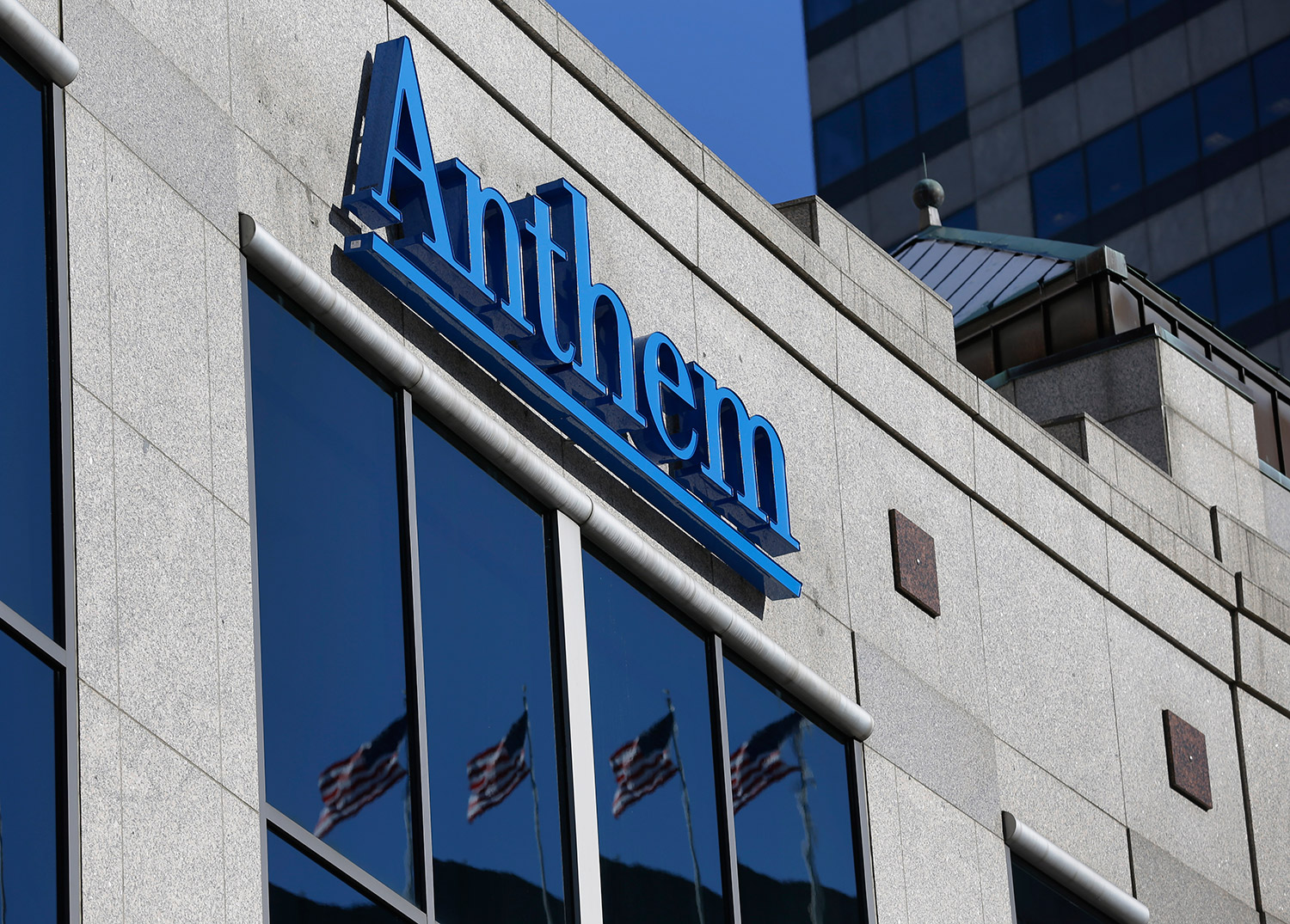 Hit by data breach, Anthem warns Mainers to watch for