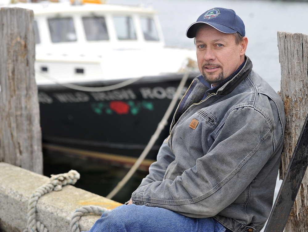 With just 12 courses left to take before earning his business degree at Northeastern University, Steve Train of Long Island left school to become a lobsterman. For him, the gamble paid off.