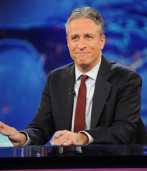 """Jon Stewart will sign off of """"The Daily Show"""" for good on Thursday."""