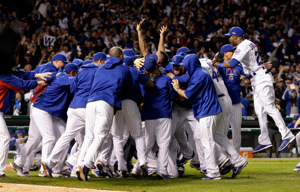 Cubs beat Cardinals, 6-4, to move on to NL Championship Series