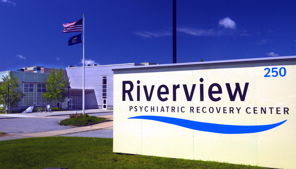 Investigators found that Arlene Edson did not pose a threat on Dec. 2, 2013, when she was pepper-sprayed, held in restraints and secluded at Riverview Psychiatric Center.