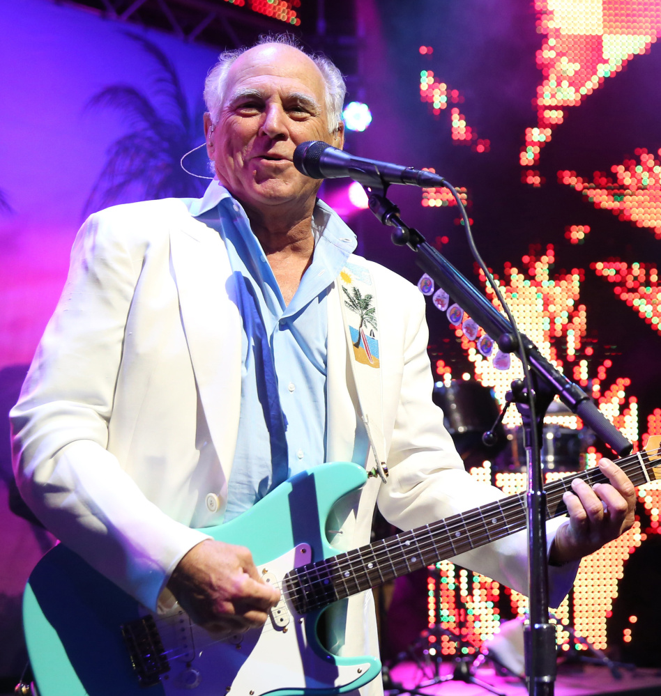 """Key West cited Jimmy Buffett's """"Margaritaville"""" in opposing a new tattoo shop, but a court says the city misunderstood the lyrics."""