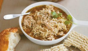 CHICKEN RAMEN NOODLE SOUP combines the great taste of a homemade soup with the ease of an instant meal.