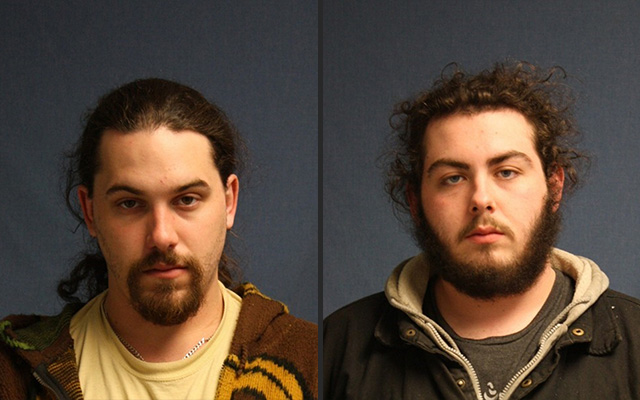 Augusta police charge two with drug trafficking - Portland Press Herald