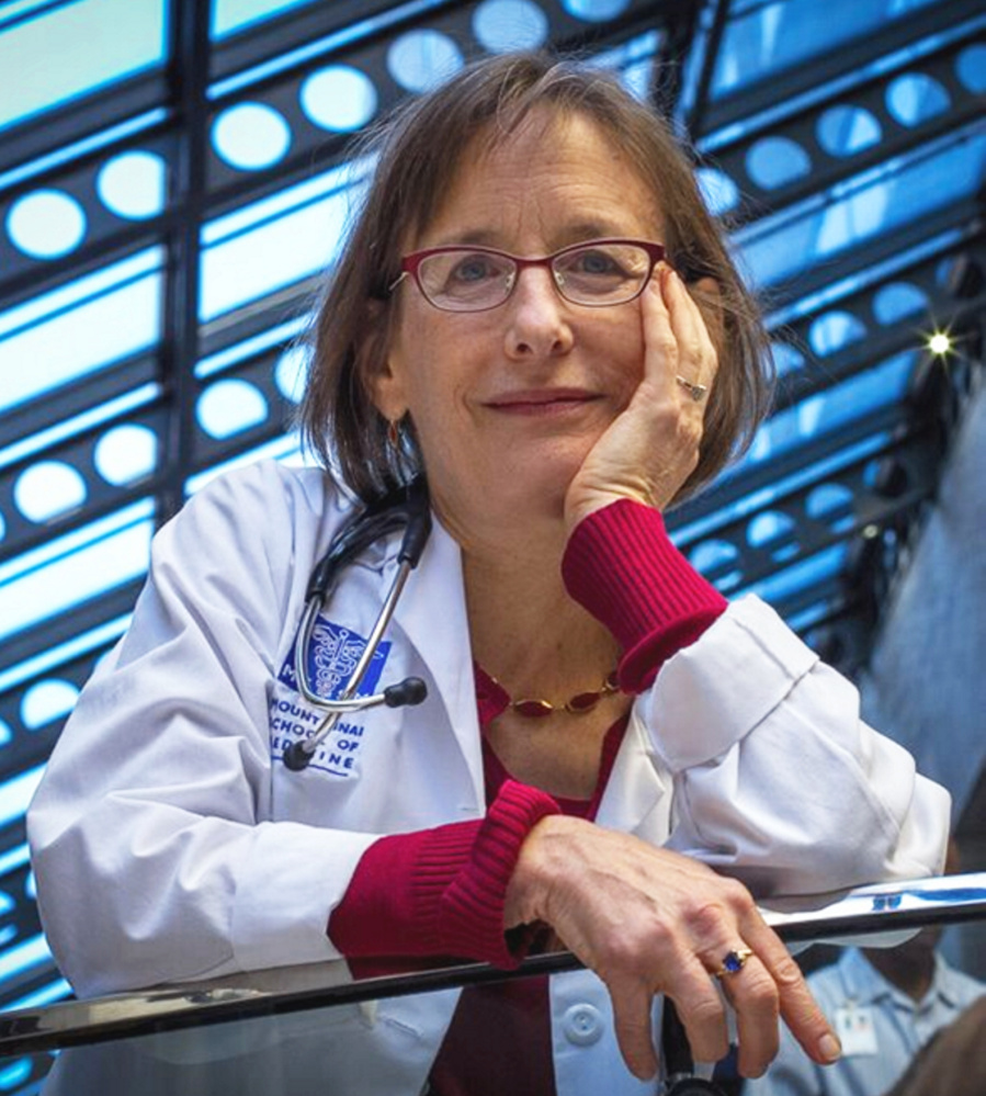 Dr. Diane Meier, director of the Center to Advance Palliative Care in New York City, is scheduled to speak Wednesday at a conference hosted by Hospice of Southern Maine.