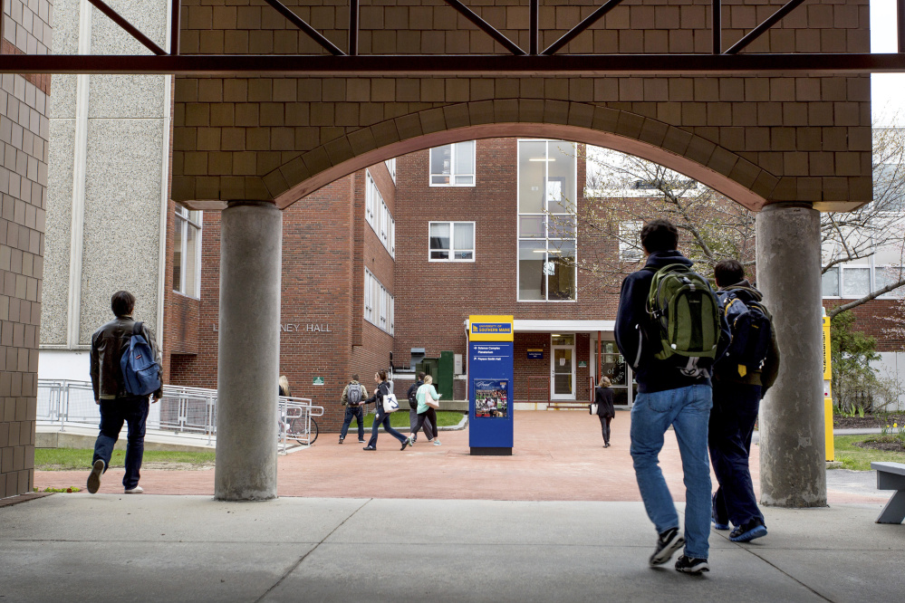 To accommodate the diversity of its student body, USM is building a prayer room and gender-neutral bathroom at its Portland campus.