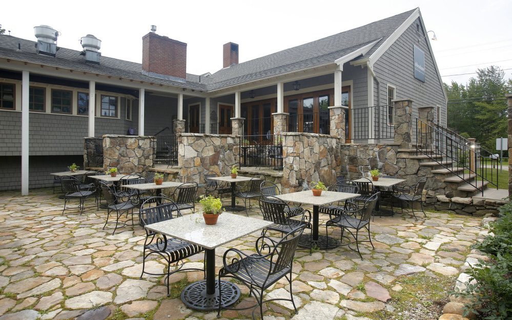 The former Abbodante Trattoria & Bar will open as the Spat Oyster Cellar in July, with a larger restaurant upstairs debuting in the fall.