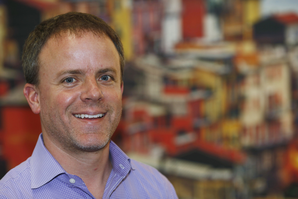 Ben Walker, owner of a company that transcribes phone calls for doctors, lawyers and other professionals in Denver, has already shifted his salaried workers to hourly pay.