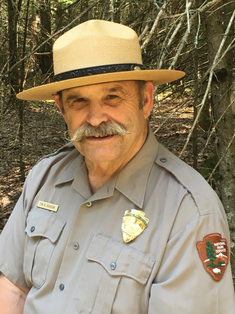Tim Hudson, a longtime National Park Service facilities and park manager, will spearhead efforts at the newly created Katahdin Woods and Waters National Monument in Maine.