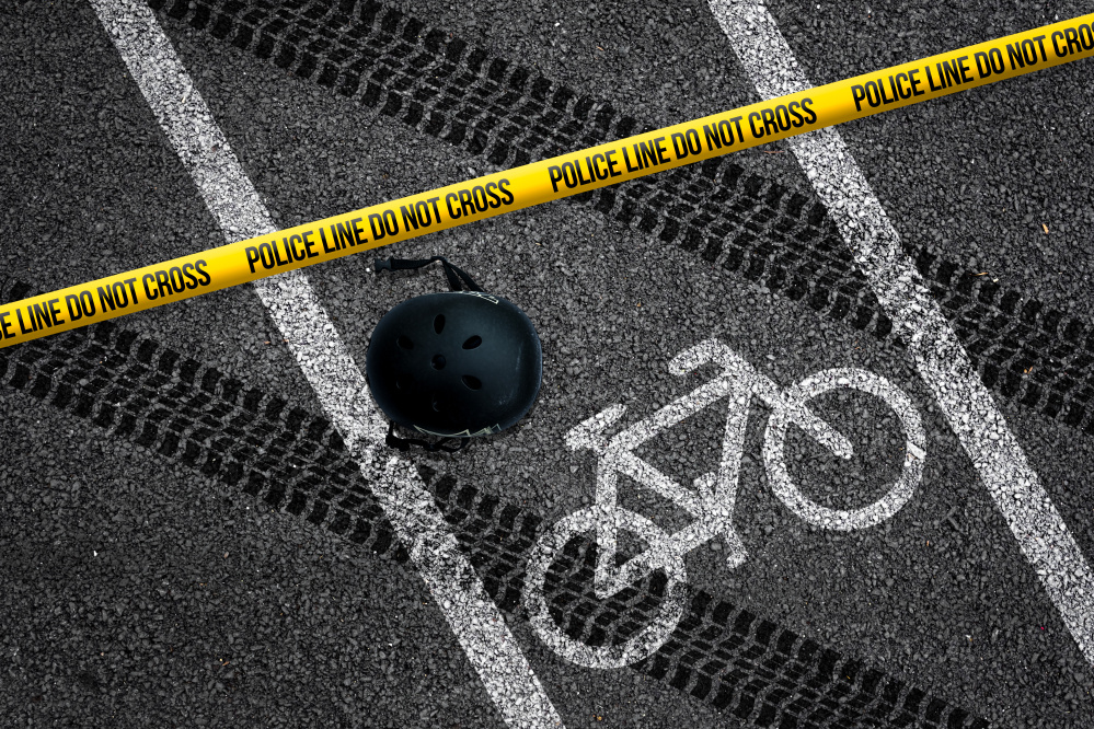 Eleven people have been struck and killed this year while walking or biking along Maine roads. Three of the fatalities – two involving pedestrians and one involving a cyclist – happened this month.