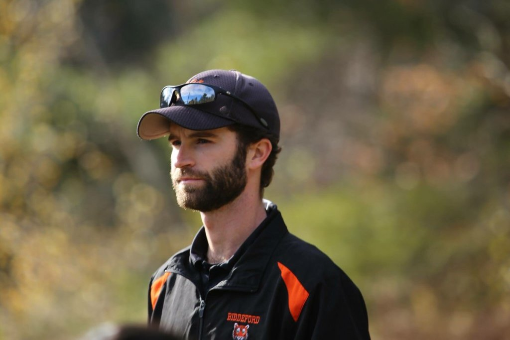 8ff6056f9772 Death of Biddeford High track coach at 29 is 'a huge blow' to students