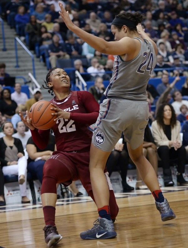 Wednesday's college roundup: UMaine lifts suspensions on ...