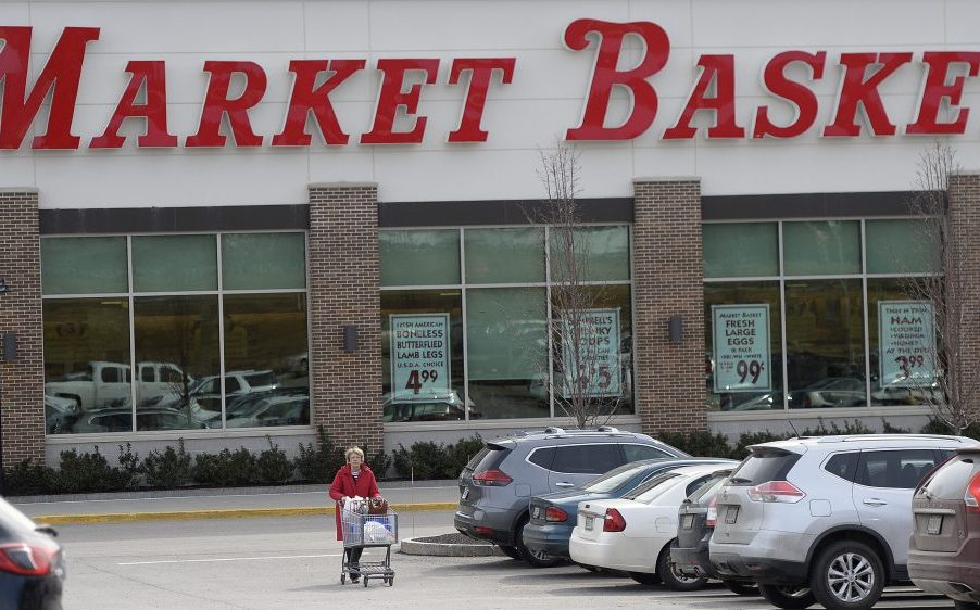 Market Basket will be the anchor tenant of a yet-to-be-built retail plaza at the former Pike Industries quarry on Main Street, the developer confirmed Thursday.