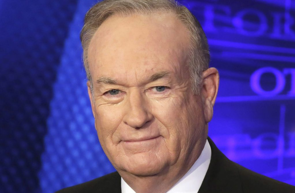 Bill O'Reilly is out at Fox News Channel - Portland Press Herald