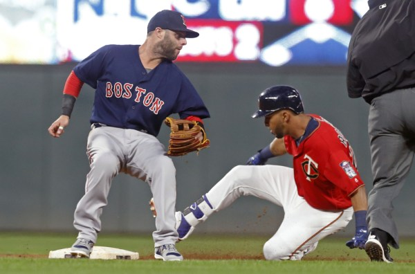 Twins topple Red Sox 4-3 with walk-off homer - Portland ...