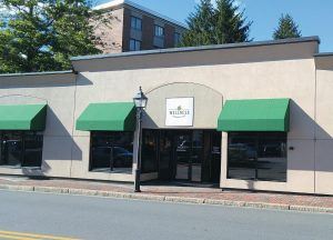 THE WELLNESS CONNECTION OF MAINE moved its Thomaston dispensary to Centre Street in Bath last September.