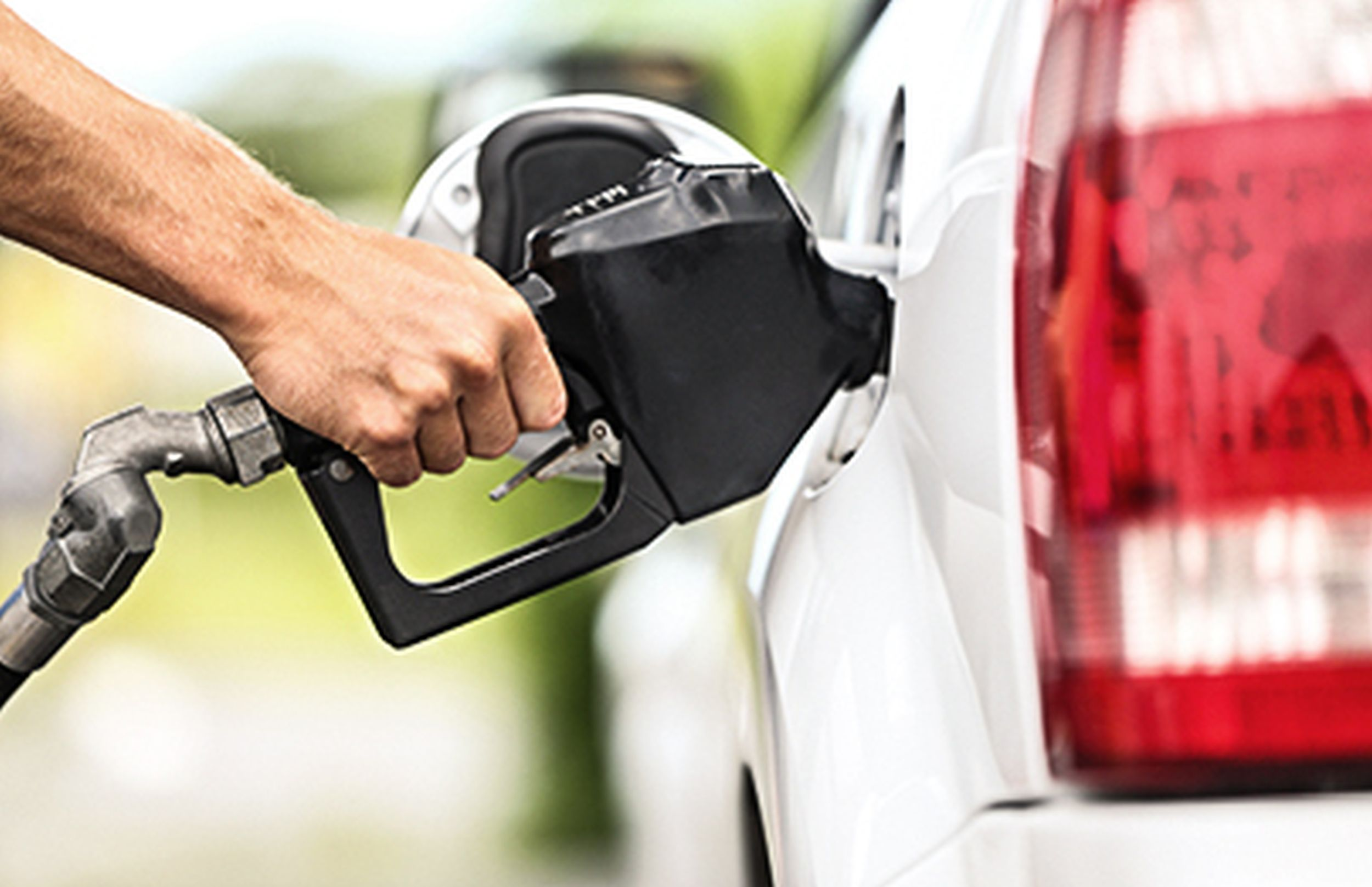 The nationwide average price for a gallon of regular on Friday was $2.37. COURTESY PHOTO
