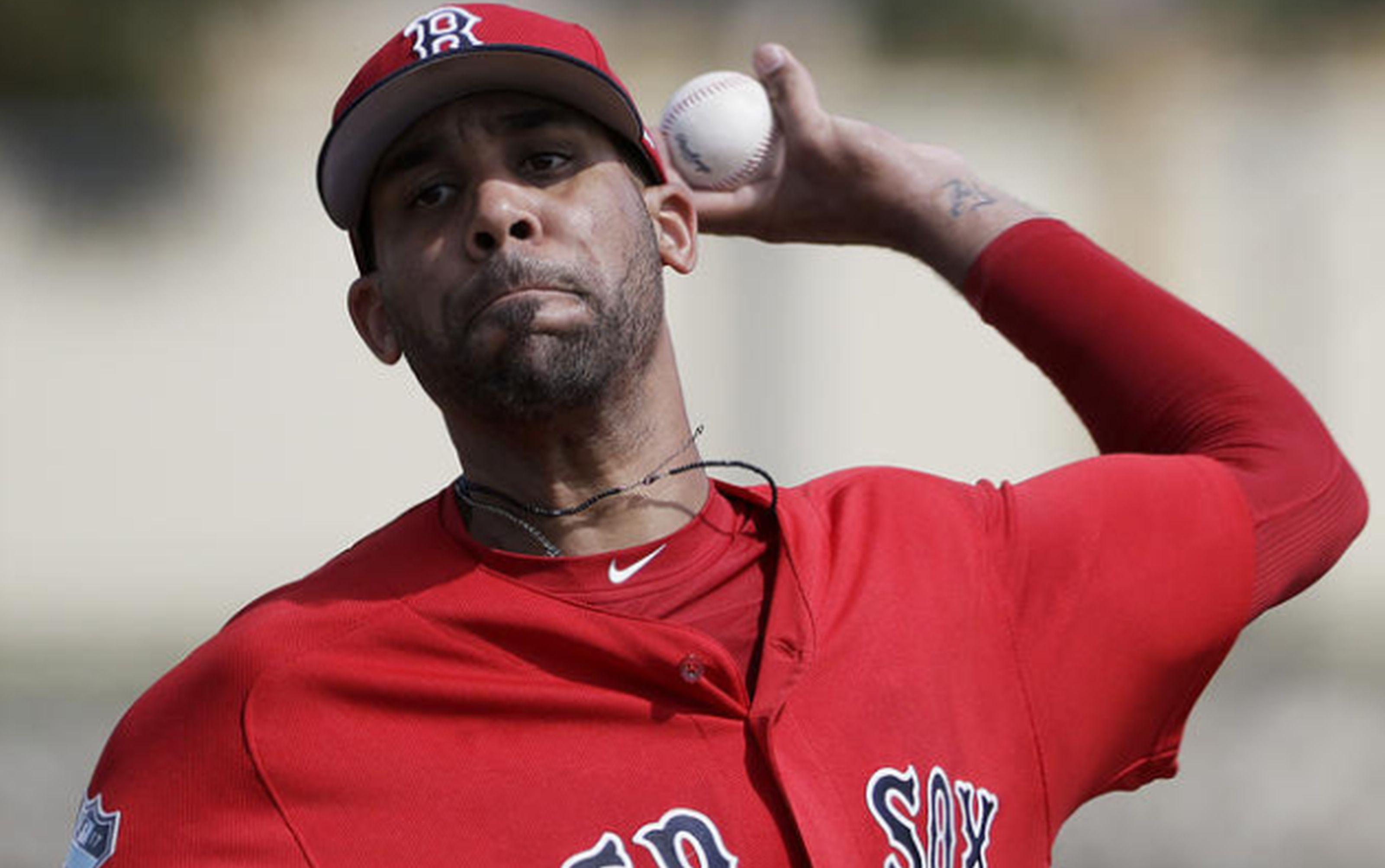 Starting Pitcher David Price returns to the Boston Red Sox lineup on Monday against the Chicago White Sox. He has been out of action since early February. AP WIREPHOTO/David Goldman