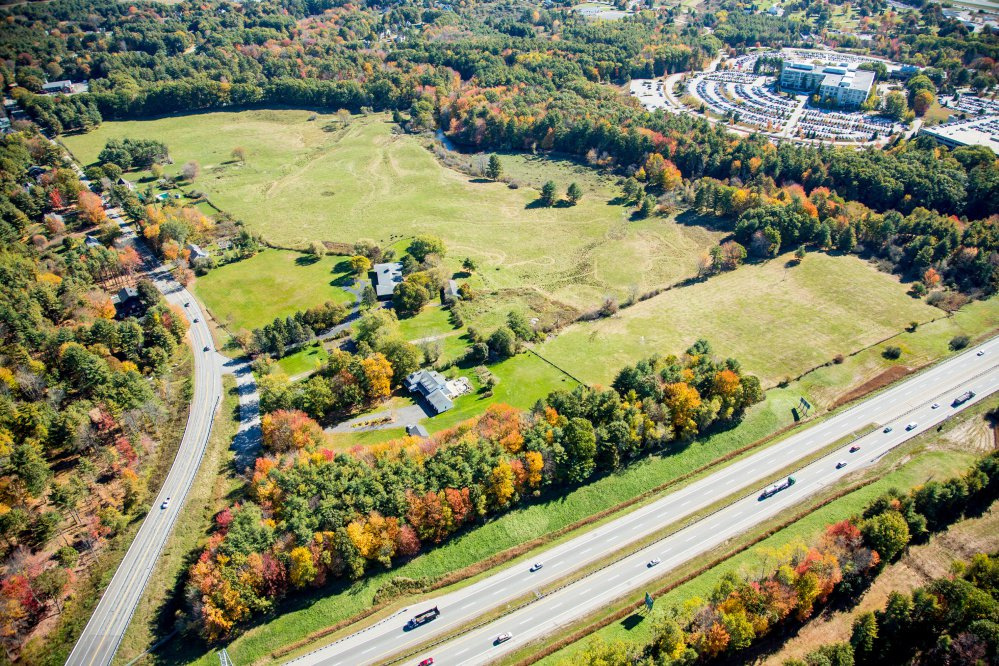 The Camelot Farm subdivision, with 24 acres of recreational open space preserved for public use, would be built on what had been the city's last working pastureland – 55 acres at 1700 Westbrook St. The Portland Planning Board on Tuesday approved more than 120 units of housing on the tract.