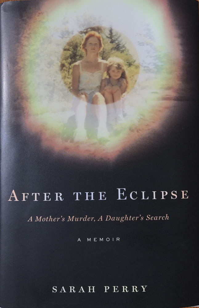"""""""After the Eclipse"""" by Sarah Perry"""