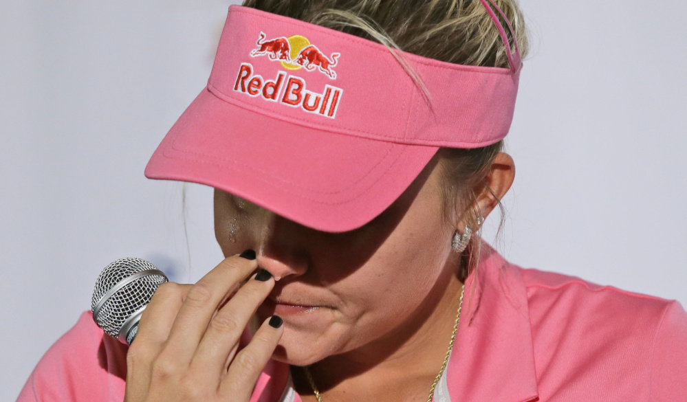 The penalty that cost Lexi Thompson a major championship this year – signing an incorrect scorecard because of a violation she didn't know about – will no longer be enforced.