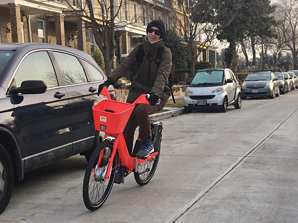 Providence launching an electric bike sharing system