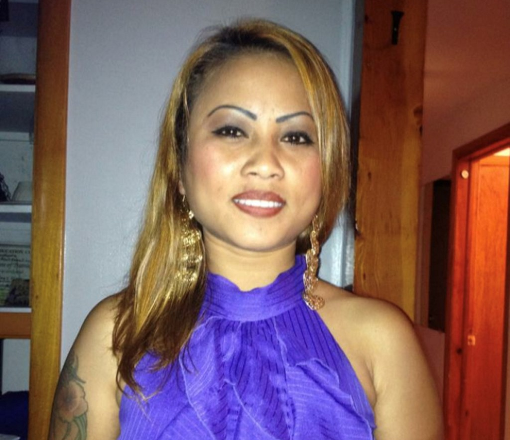 Sokha Khuon, 36, was found dead in her home at 46 Dorothy St. on Jan. 7.