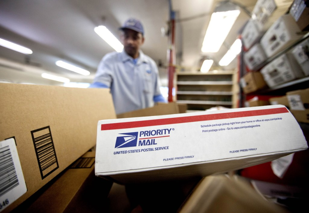 Senate investigators found that Chinese sellers, who openly market opioids such as fentanyl to U.S. buyers, are pushing delivery through the U.S. postal system.