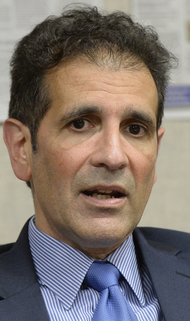 Superintendent Xavier Botana's original budget proposal would require a 9 percent tax increase. The school board's finance committee wants that increase cut in half.