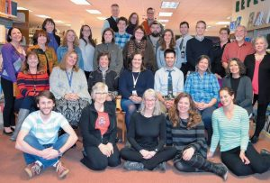 BRUNSWICK COMMUNITY EDUCATION FOUNDATION has awarded more than $47,000 to 33 individual school projects within Brunswick School Department, bringing the total to more than $170,000 the non-profit organization has handed out since it was established four years ago.