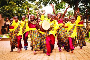 The African Children's Choir will be performing at the Messiah Christian Church in Wells at 9:30 a.m. Sunday, March 11. COURTESY PHOTO/Music For Life
