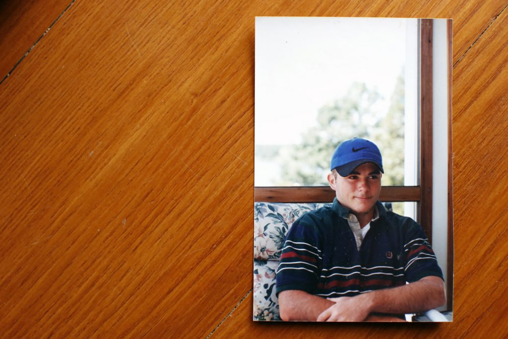 Two decades later, the sting of Gorham teen's unsolved slaying