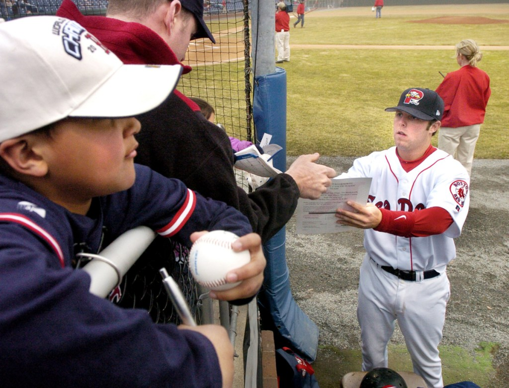 25 Sea Dogs who made their mark in the major leagues