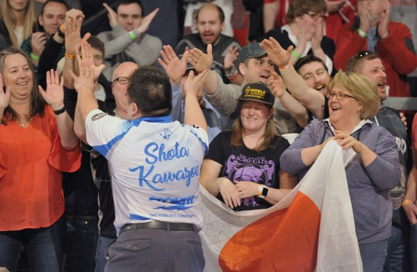 Professional bowlers, drawn by Portland's fans, to expand ...