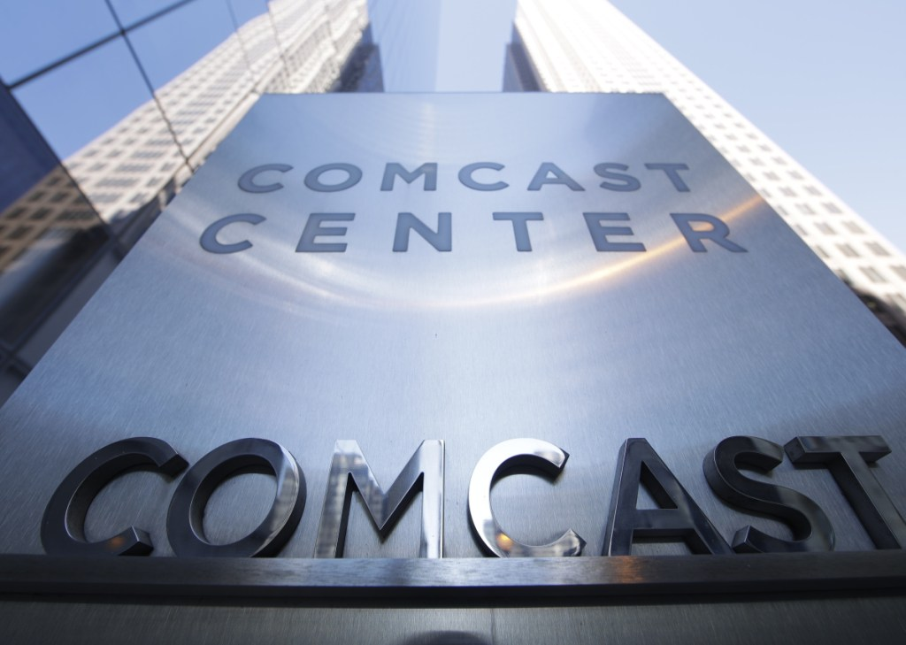 Comcast's all-cash $65 billion bid Wednesday for Fox's entertainment businesses is about 19 percent higher than Disney's all stock offer made last year.