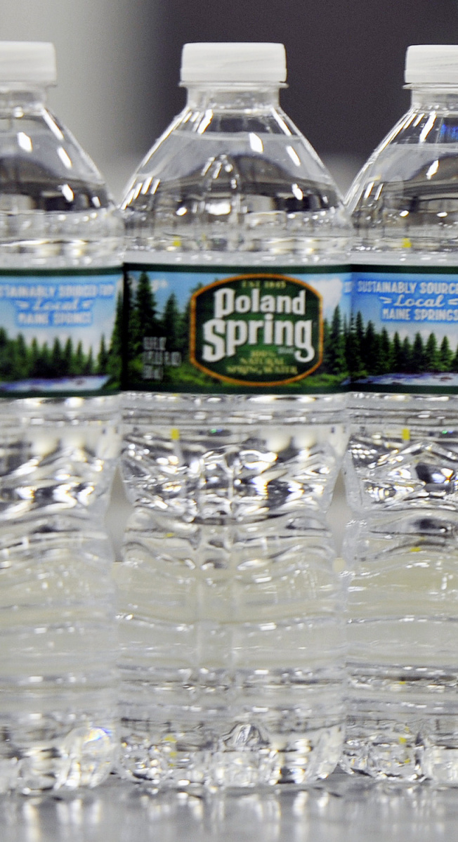 Poland Spring selects Lincoln for 9th extraction site - Portland