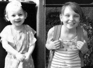 KENDALL CHICK, left, a 4-year-old Wiscasset girl, died Dec. 8 and Marissa Kennedy, 10, died in Stockton Springs on Feb. 25. VIA PORTLAND PRESS HERALD