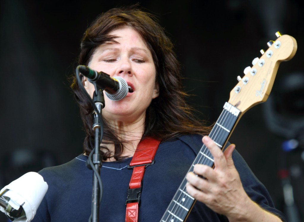 Kim Deal and the Breeders hit town on Oct. 25.