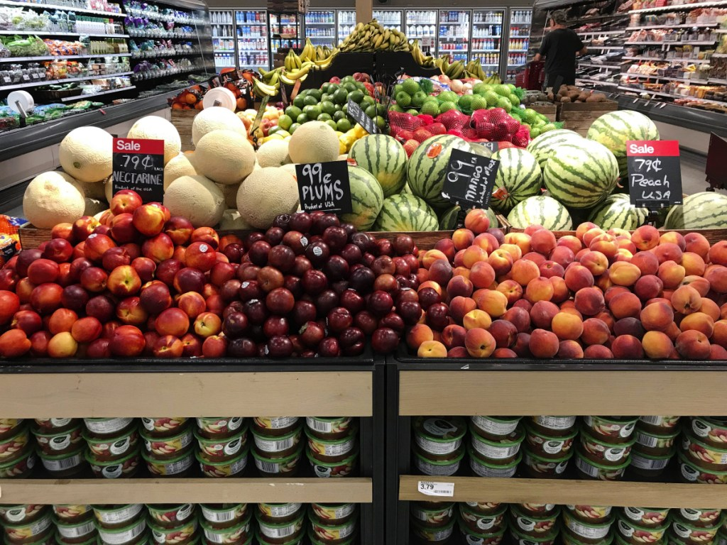 Food costs are taking a bigger bite out of many household budgets, as the Urban Institute has found that over 23 percent of families struggled to feed themselves at some point during the year.