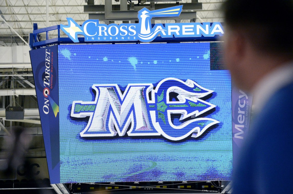 Maine Mariners tickets will go on sale Monday afternoon at 2:07 p.m.