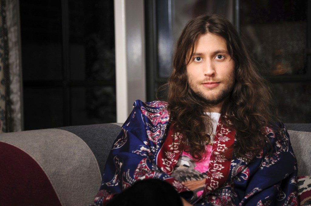 """At just 34, Swedish composer Ludwig Goransson is having the best year of his career. He completed the film score for the uber-successful """"Black Panther"""" and earned three nominations at this year's Grammy Awards. He also composed music for the film """"Venom,"""" released this fall, and returned to the """"Creed"""" franchise to do the film score for """"Creed II,"""" now in theaters."""