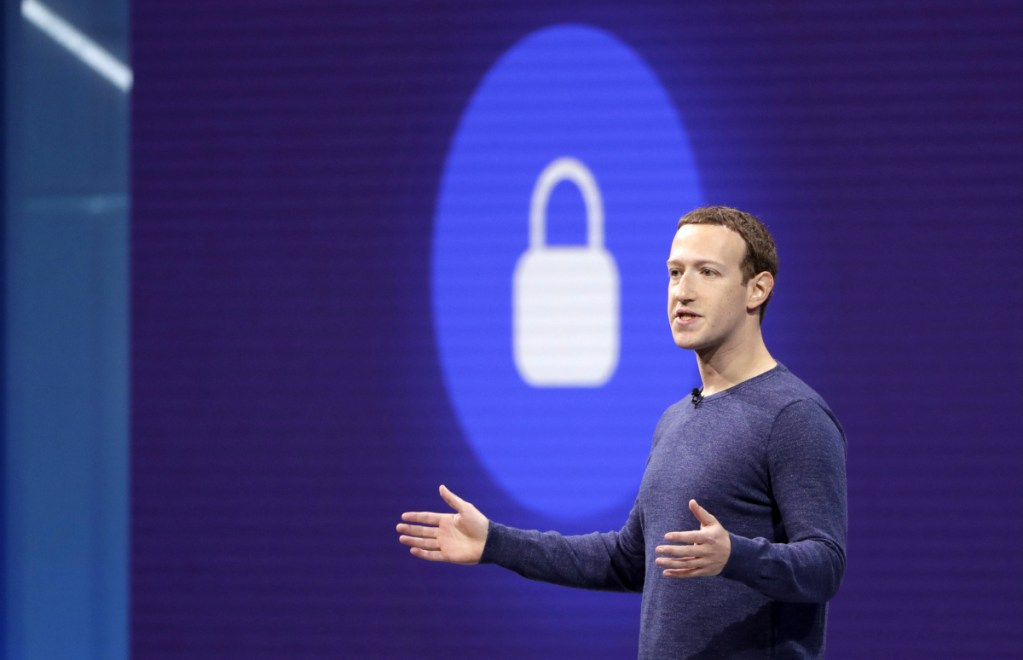 """In response to court documents and company emails released by British lawmaker Damian Collins, CEO Mark Zuckerberg said Wednesday that Facebook has """"never sold anyone's data."""""""