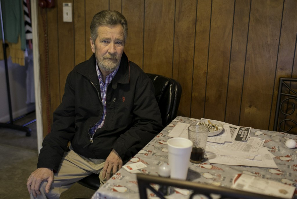 Leslie McCrae Dowless, who ran a get-out-the-vote effort for a Republican's campaign in North Carolina's primary and general elections, isn't answering questions.