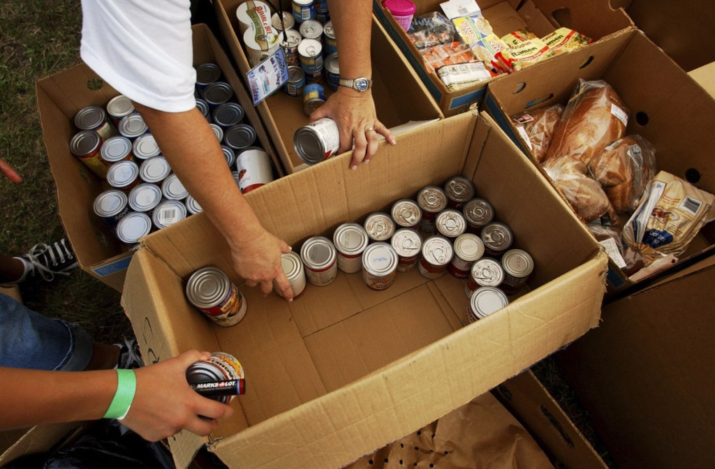 The average drive takes in about 700 pounds of food, enough for roughly 583 meals. On the other hand, $700 donated directly to a food bank can be turned into 2,100 meals.