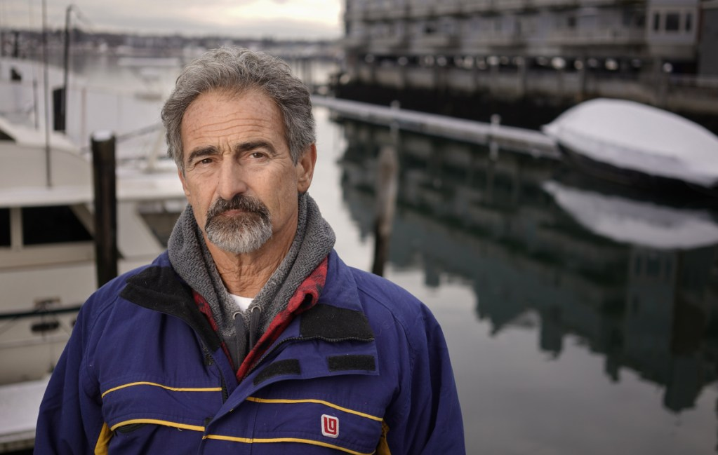 """Discussing the acquittal in his seaman's manslaughter trial, charter boat captain Rick Smith, 66, said recently on the Portland waterfront: """"I'm not saying I was lucky, but I fully expected to go to prison. I was not planning on walking away. They (the government) spent so much time and money on this case."""""""