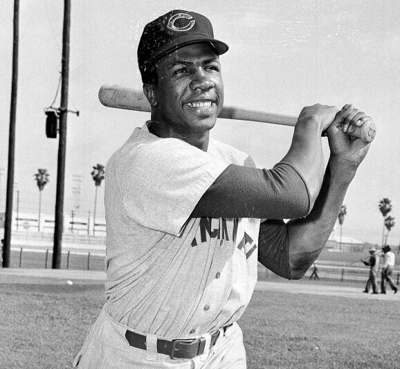 Frank Robinson became a member of the Cincinnati Reds in 1957, and immediately began a career that should be revered.