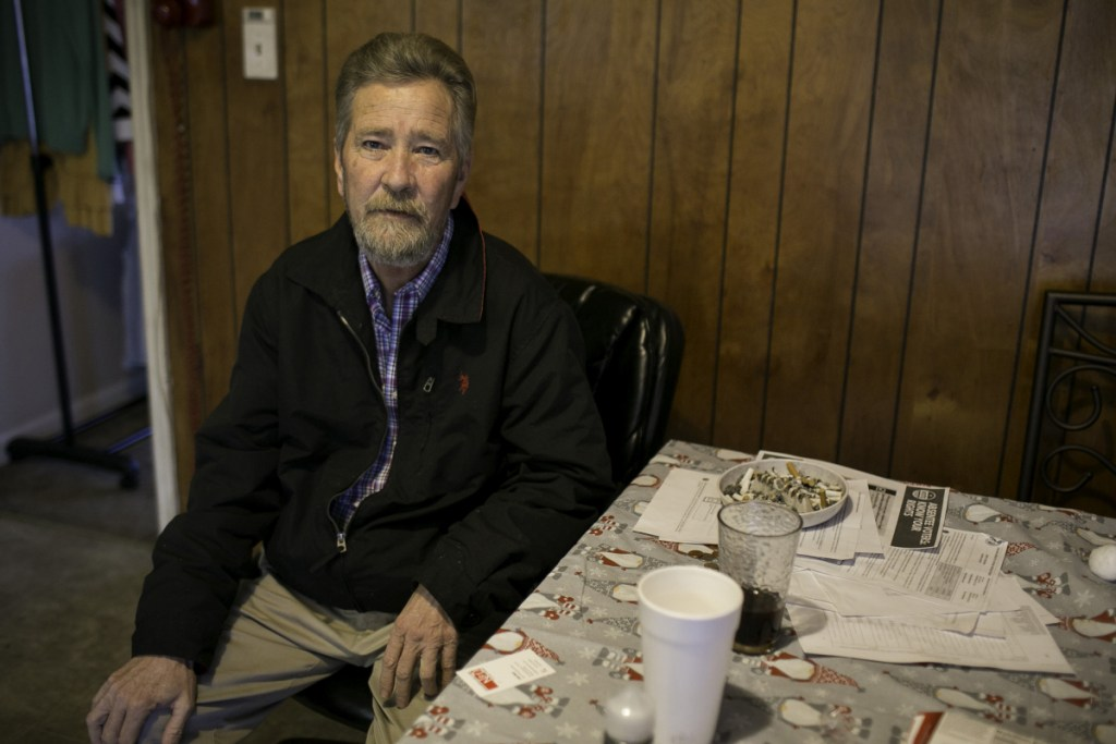 Leslie McCrae Dowless, a political operative at the center of a Republican congressional campaign in North Carolina tainted by evidence of ballot fraud, was indicted by a grand jury on seven counts  in connection with ballot irregularities in the 9th Congressional District.