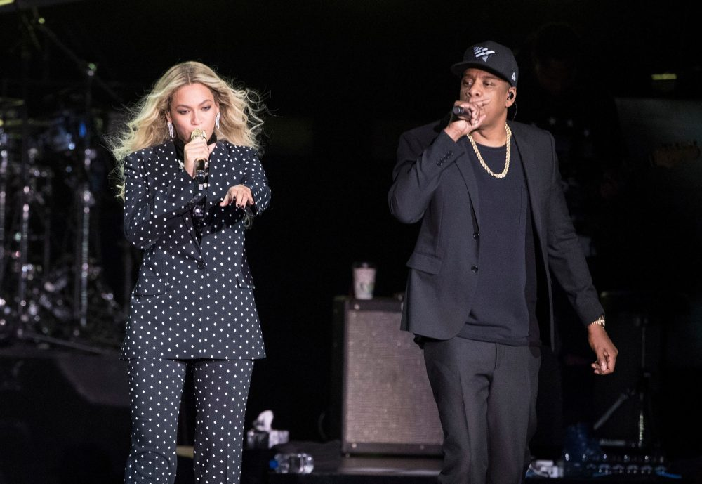 Beyonce and Jay-Z will be honored at the GLAAD Media Awards on March 28 for accelerating LGBTQ acceptance.